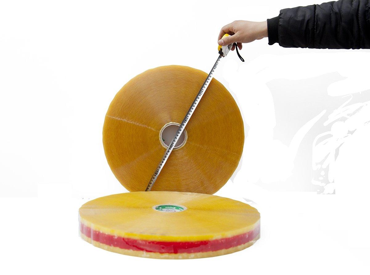 寿光自动封箱机专用胶带(自动包装机用包装胶带)