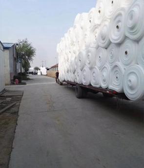 珍珠棉运送